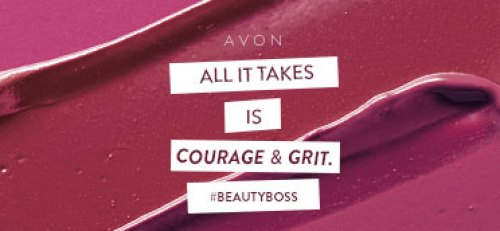 Join Avon and Become a Beauty Boss Today