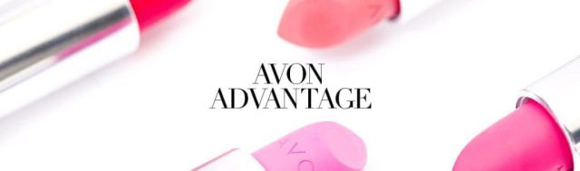 Avon Advantage for Avon Representatives