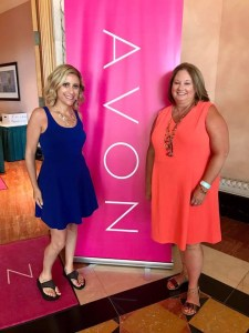 What it's like to Travel with Avon