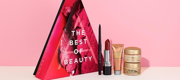 Introducing Our C20 A Box Best of Beauty Collection