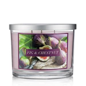 Avon Candles in the Scents of the Seasons