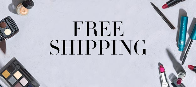 Mark Your Calendar for Three Days of Free Shipping