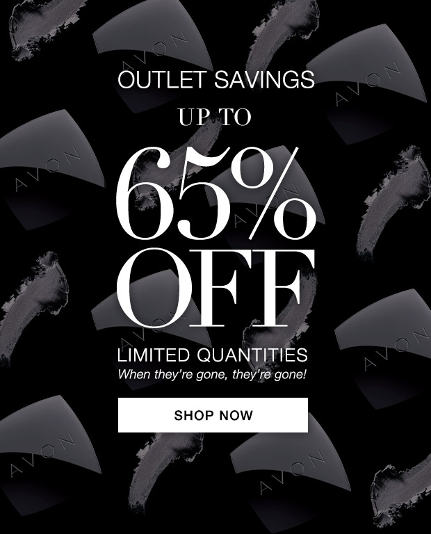 Save Big with Avon Outlet