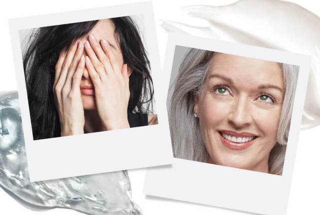 Top 4 Aging Complaints And How to Treat Them