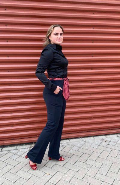 Flair broek Diana