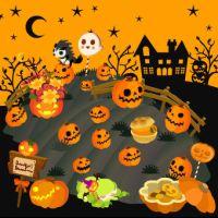 ハロウィンは子供と一緒に簡単お部屋の飾り付けしよう!