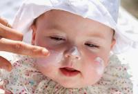 肌にやさしい日焼け止めはノンケミカルがおすすめ!赤ちゃんにもやさしい日焼け止めは?塗り方は?SPFとPAの意味は?