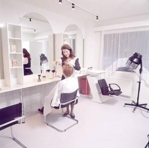 how to into hairdressing or barbering shiro shearsshiro shears