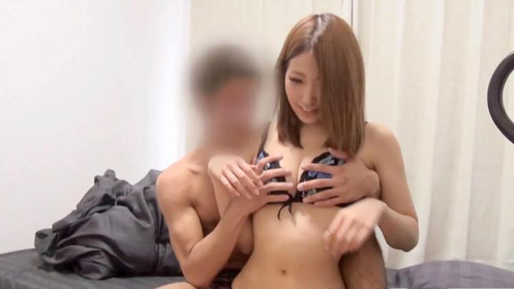 紗奈 19歳 大学生 ナンパ連れ込み、隠し撮り 17 200GANA-044アイキャッチ