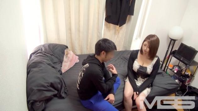 心美 23歳 キャバ嬢 ナンパ連れ込み、隠し撮り 29 200GANA-126 (5)