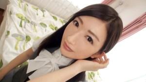 【動画あり】坂口ちえ 21歳 OL 初撮りOL08 SIRO-2359 (1)