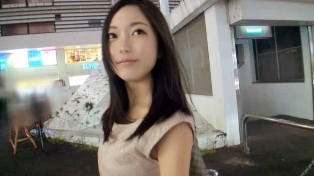 【動画あり】 優 21歳 キャバクラ嬢 ARA ゆう(AV撮影募集に応募してきた素人の軌跡) 261ARA-012 (25)