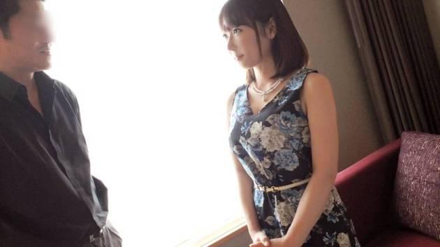 【動画あり】水沢ひかり 27歳 看護師 ラグジュTV 079 259LUXU-086シロウトTV (1)