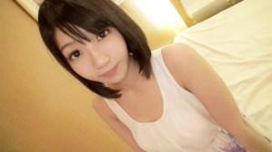 【動画あり】マユミ 19歳 アパレルショップ店員 イベントナンパ 代々木体育館 200GANA-838 アイキャッチ