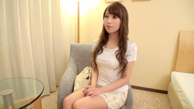 【動画あり】砂川りな 34歳 主婦 ラグジュTV 009 259LUXU-002シロウトTV (1)