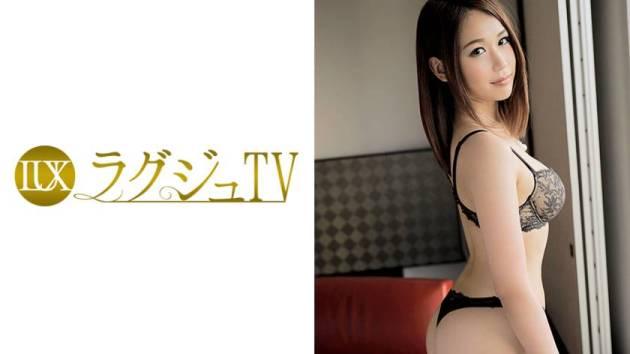 【動画あり】小坂井優 30歳 専業主婦 ラグジュTV 042 259LUXU-042シロウトTV (6)