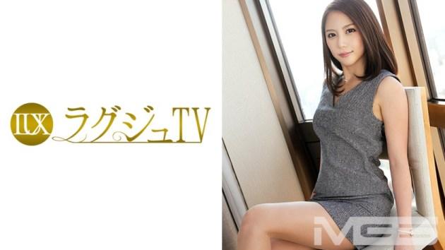 【動画あり】香織 27歳 モデル ラグジュTV 229 259LUXU-198シロウトTV (26)