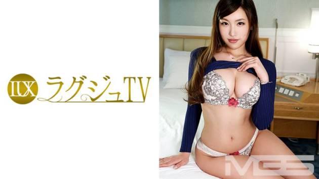 【動画あり】 田中稜 28歳 国際線スチュワーデス ラグジュTV 239 259LUXU-253シロウトTV (1)