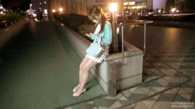 【動画あり】ミレイ 24歳 エステティシャン 募集ちゃん 076 261ARA-076シロウトTV (39)