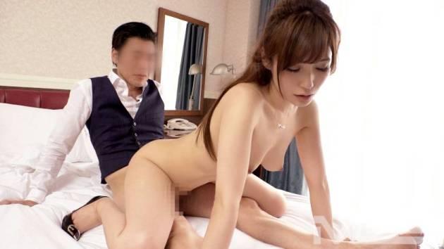 【動画あり】しほの千里 26歳 OL ラグジュTV 348 259LUXU-363 シロウトTV (1) (11)