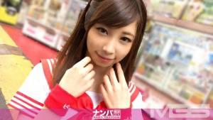 【動画あり】みう 20歳 地下アイドル 地下アイドルナンパ 07 ナンパTV 200GANA-1130 シロウトTV (8)