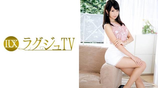 【動画あり】 シロウト川合美咲 28歳 社長令嬢 ラグジュTV 410 259LUXU-428 TV (19)