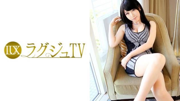 【動画あり】桐谷真緒 32歳 OL ラグジュTV 424 259LUXU-445 シロウトTV (16)