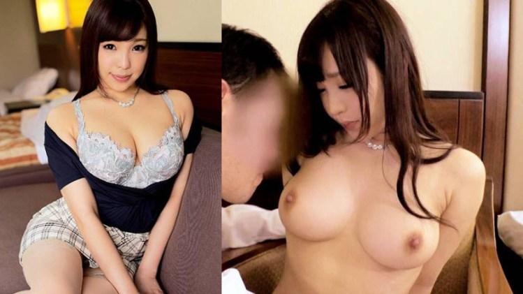 【動画あり】高沢いつき 25歳 ホテルラウンジ ラグジュTV 503 259LUXU-507 シロウトTV