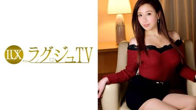 【動画あり】宮本琴音 27歳 受付嬢 ラグジュTV 531 259LUXU-546 シロウトTV (15)