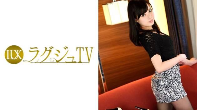 【動画あり】堀内麻衣 25歳 実家の料亭手伝い ラグジュTV 568 259LUXU-573 シロウトTV (15)