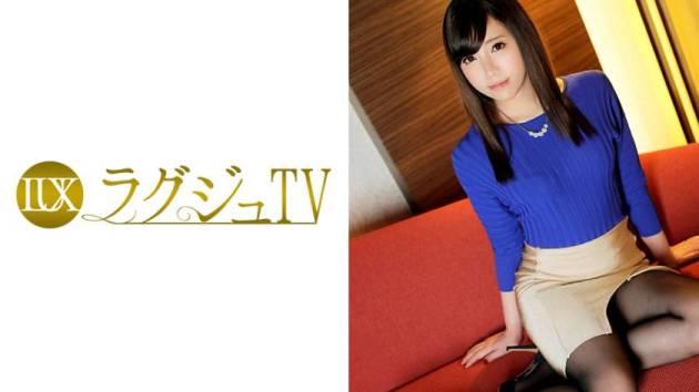 【動画あり】佐伯真帆 29歳 アパレル情報サイト経営 ラグジュTV 571 259LUXU-575 シロウトTV (15)