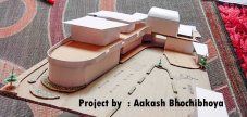 Project by : Aakash Bhochibhoya