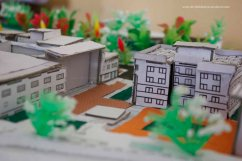 Pediatric Hospital by Pratikshya wagle