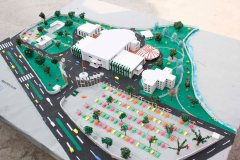 Thesis on Convention and Exhibition Centre by Pawan Rupakheti