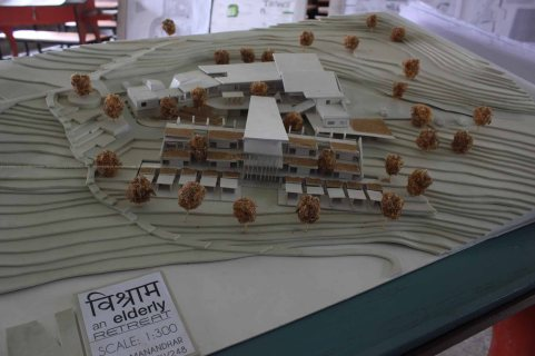 Thesis Model