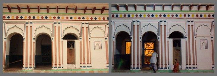Janaki mandir : Janakpurdham