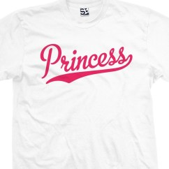 Armchair Sleeves Dining Chair Covers Buy Online Princess Baseball & Softball T-shirt