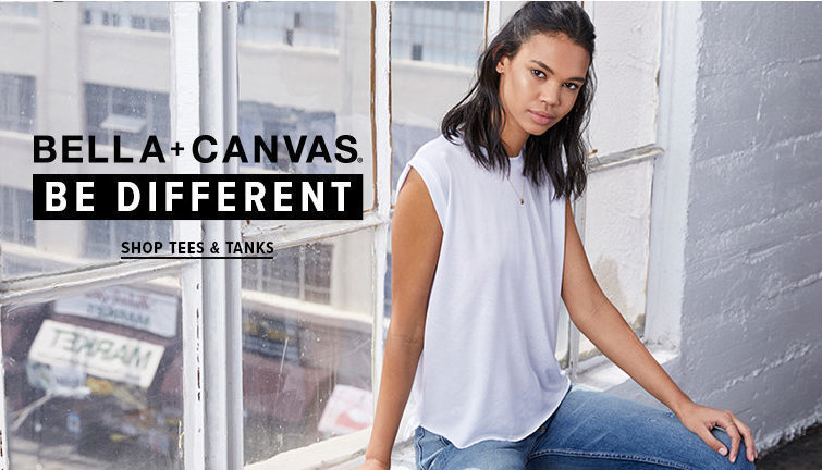 Bella Canvas T Shirts