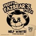 Freddy fazbears pizza2 jpg
