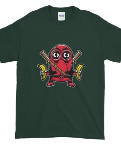 Minion Deadpool TShirt