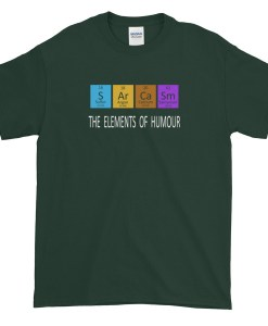 Elements of Humour T-Shirt