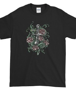 Snakes and Daggers T-Shirt