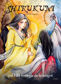 Shirukuni, por Raquel C. Hita