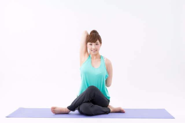 姿勢は健康を作る!馬鹿にできない姿勢の健康力