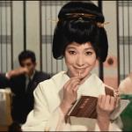 『続・社長紳士録』(1964年、東宝)は当初最終作となるはずだった作品なので華やかな大団円フィナーレで締めくくり