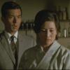 『乱れ雲』(1967年、東宝)は夫を交通事故で死なせた男を好きになるが加害者と被害者という過去は変えられない葛藤話