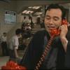 『駅前旅館』(1958年、東京映画/東宝)は松竹映画を思わせる上野を舞台にした井伏鱒二原作の文芸映画シリーズ第1作