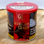 O's Tobacco Red 200g - African Queen