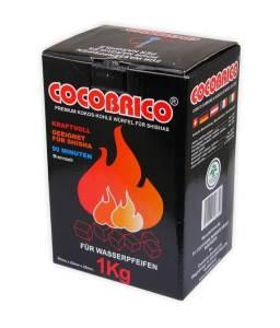 Cocobrico Kokoskohle