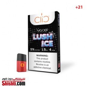 CLIC LUSH ICE